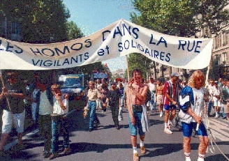 marche 94 à Paris
