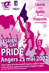 Angers 2002